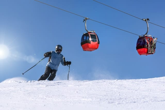 ביטוח סקי