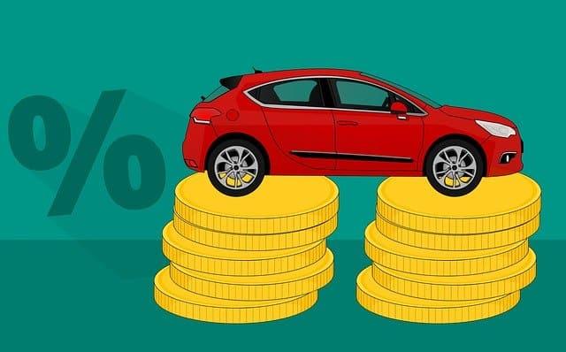 הוצאות ביטוח הרכב