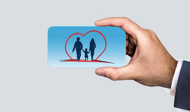 כרטיס חבר ביטוח בריאות
