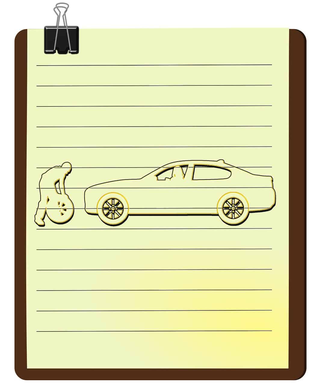 מדריך לביטוח רכב חובה