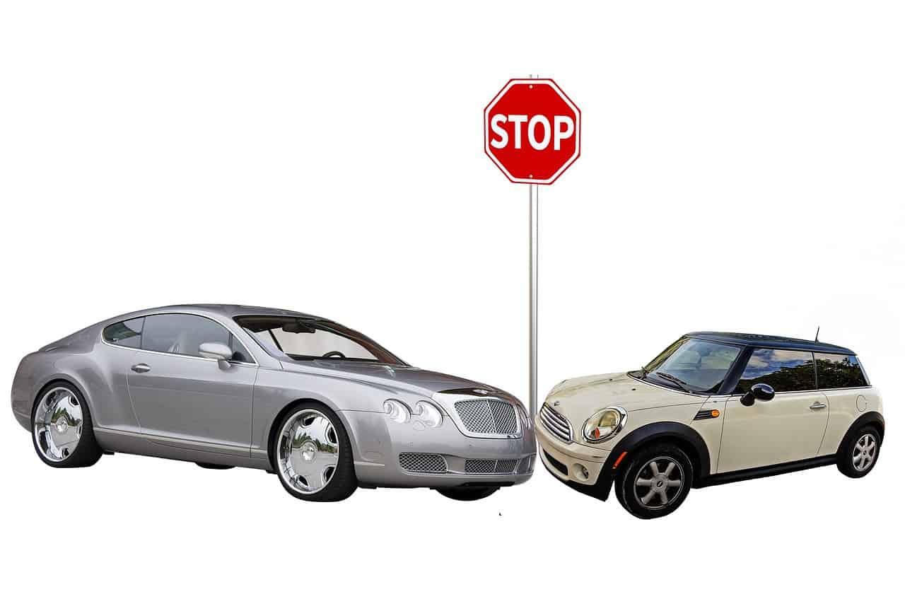 אנימציה - ביטוח תאונות רכב
