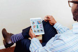 ניתוח נתוני ביטוח דיגיטלי