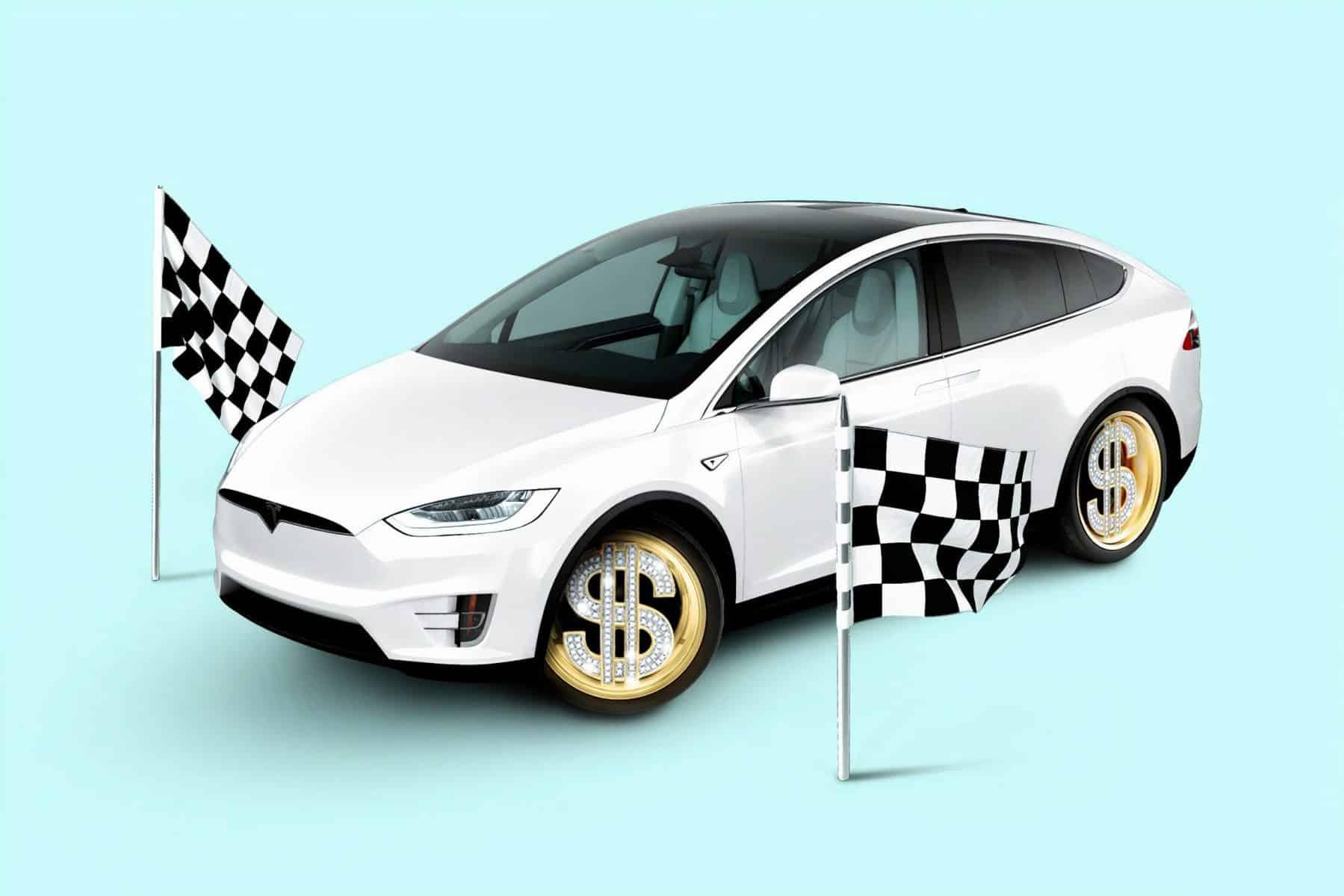 אנימציית מכונית