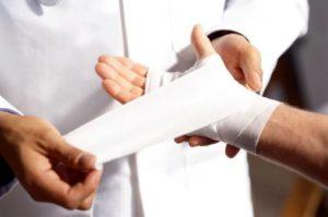 ביטוח אובדן כושר עבודה - פציעה ביד
