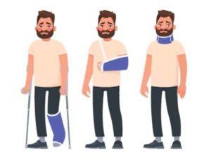 ביטוח תאונות אישיות - אנימציה