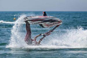 אופנוע ים - ביטוח