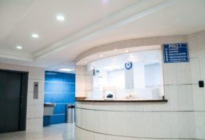 בית חולים פרטי במסגרת ביטוח רפואי פרטי